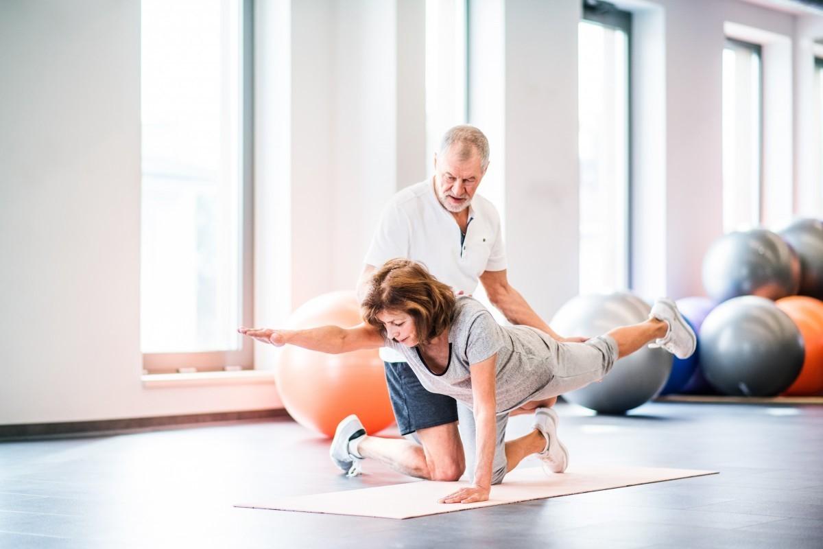 Le Pilates, une activité d'avenir chez les seniors